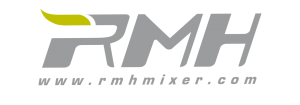 RMH logo