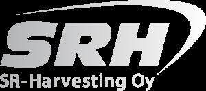 SR-Harvesting logo