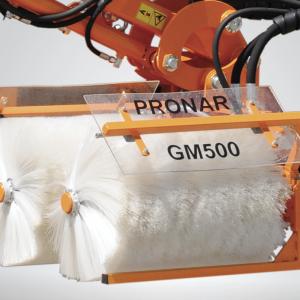 tuotekuva Pronar GM500