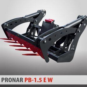 tuotekuva Pronar PB-1.5 E W paalileikkuri