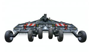 Tuotekuva Pronar niittokone KPR500